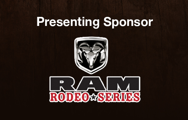 Presenting Sponsor for the 2015 Franklin Rodeo