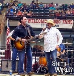 Smith Wesley 2