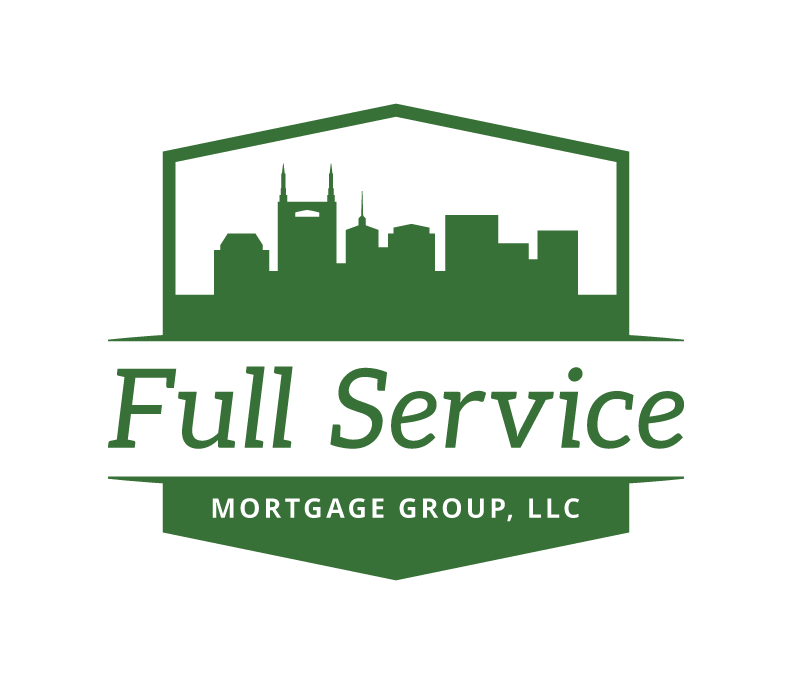 full-service-mortgage
