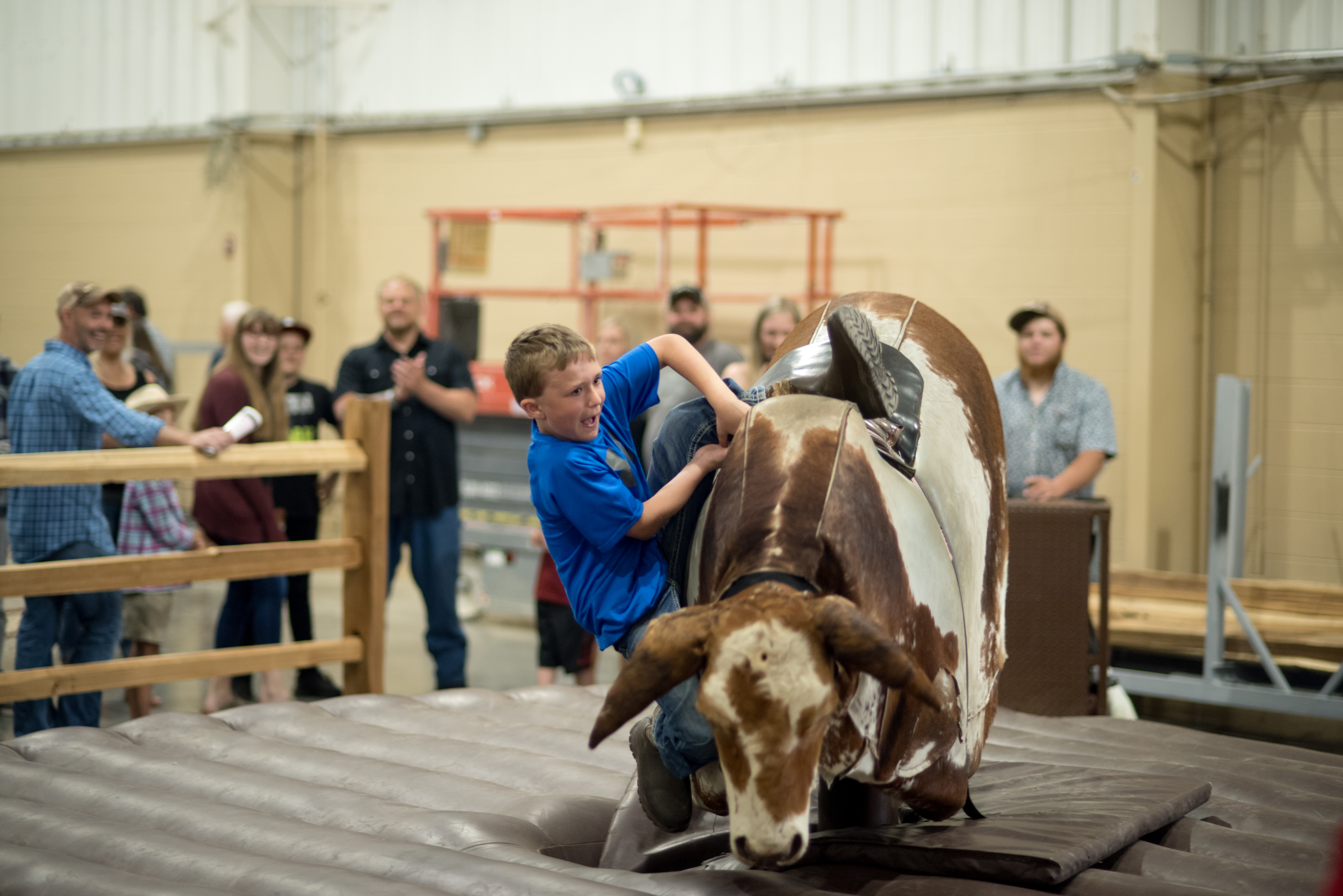 Franklin Rodeo – Longest running annual event in Williamson