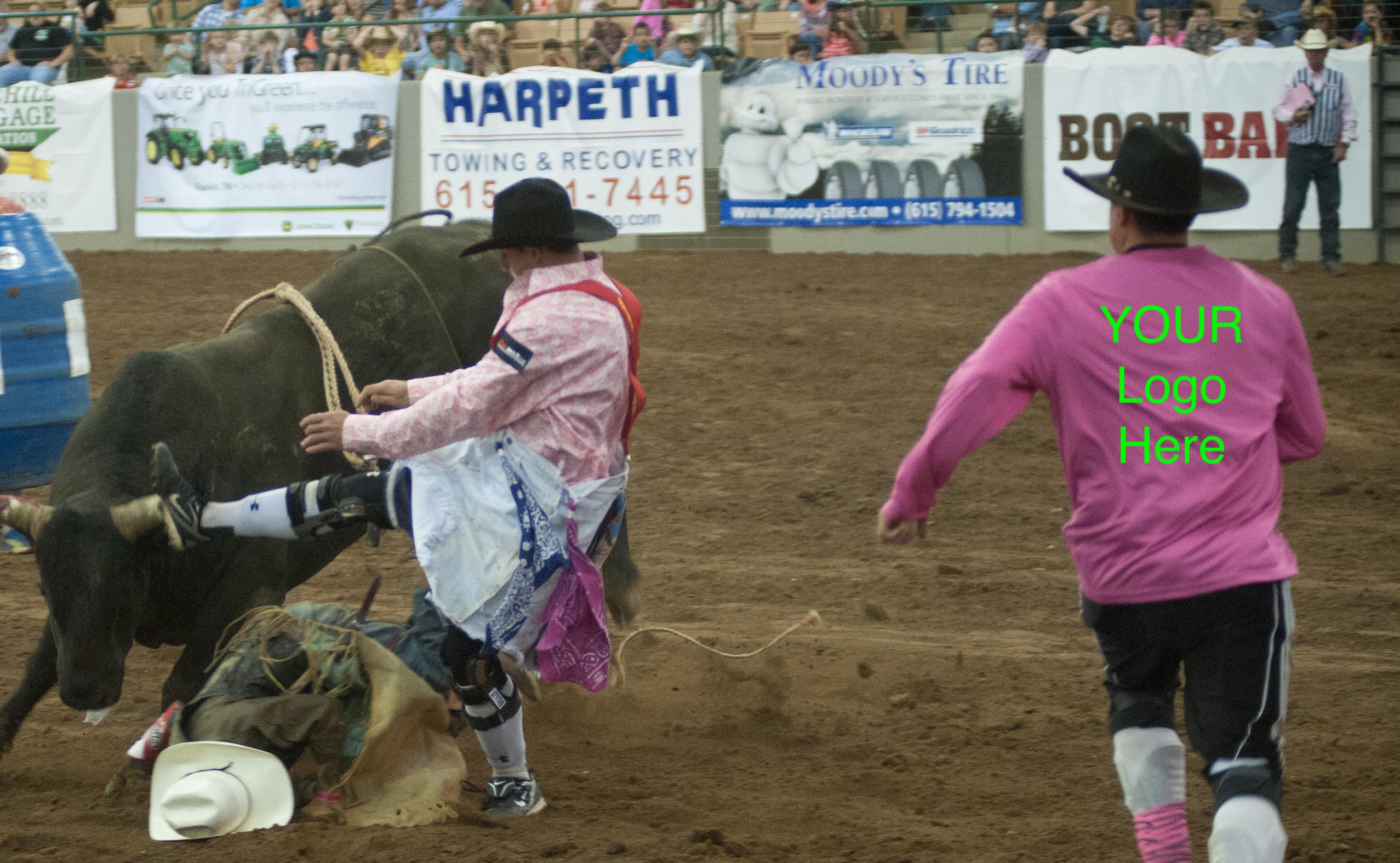 bullfighters