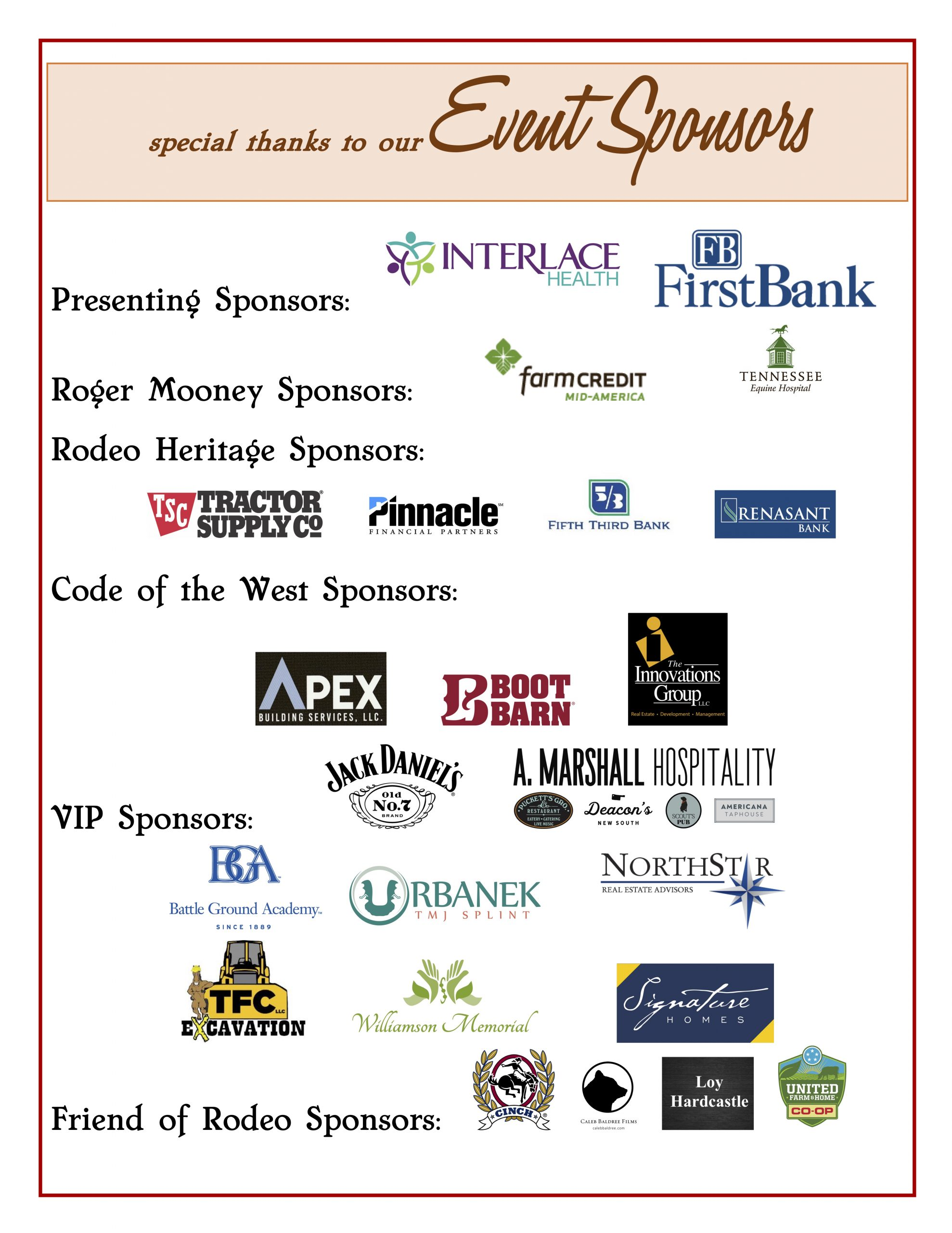 special-thanks-to-our-event-sponsors
