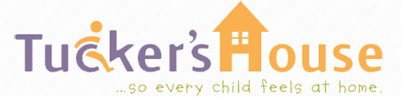 Tuckers house logo