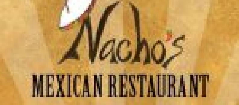 Nachos Mexican