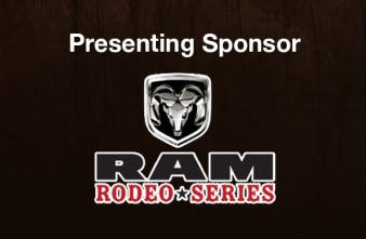Presenting Sponsor for the 2014 Franklin Rodeo