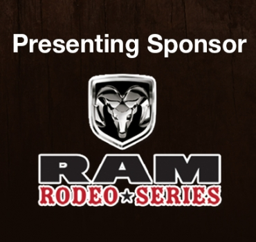 Presenting Sponsor for the 2016 Franklin Rodeo
